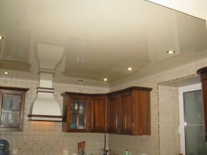 натяжные потолки для кухни в перми