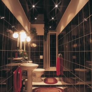 натяжные потолки для ванной в перми
